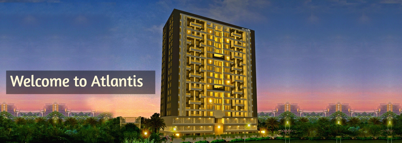Flats in Baner